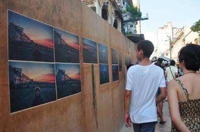 Arte em Belém