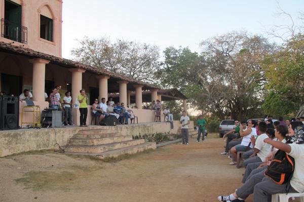 Maranguape (CE): patrimônio como articulador de uma Cidade Educadora.