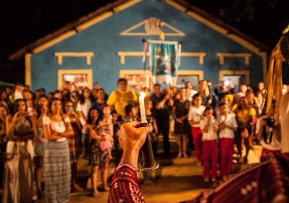 Eventos congregam tradições e comunidade no Memorial