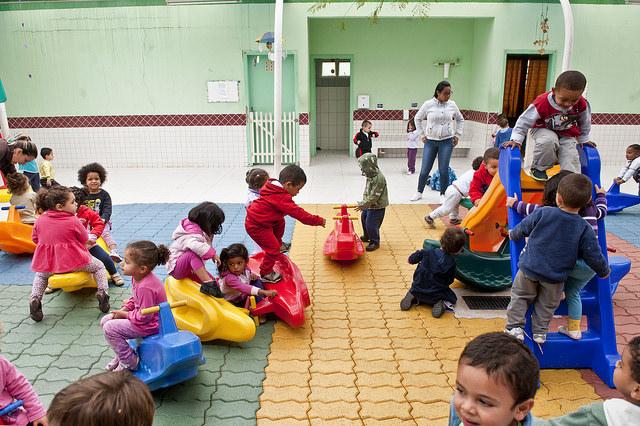 escola educação integral