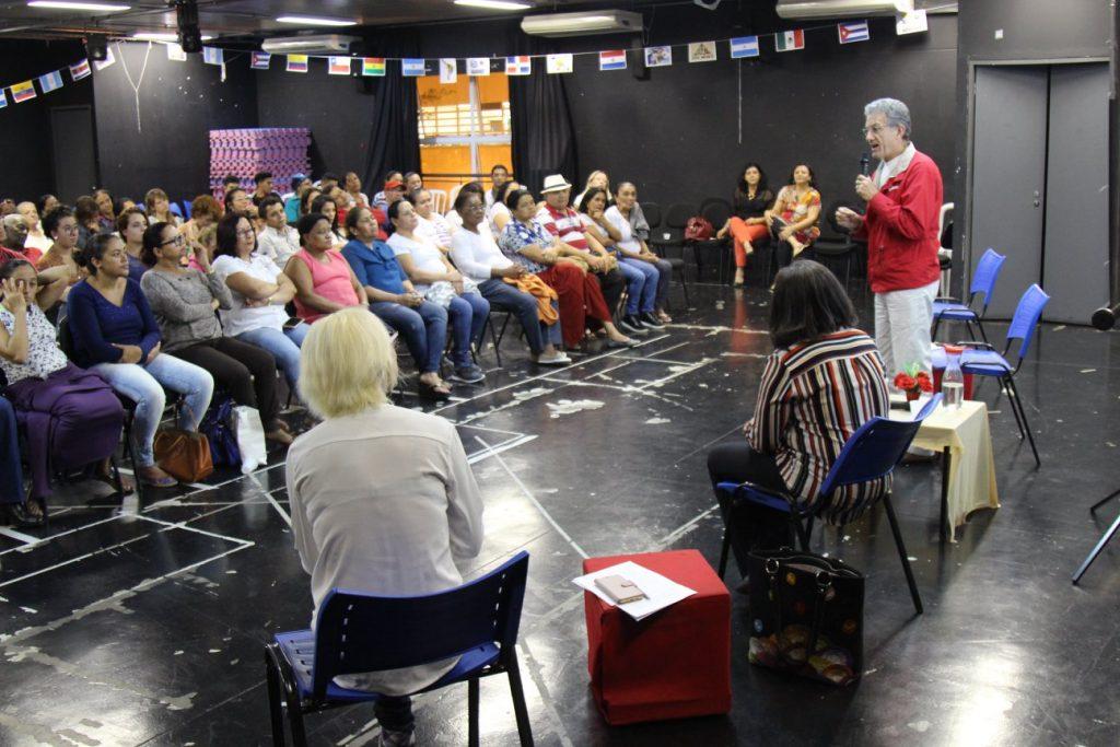 encontro de educação popular em heliopolis