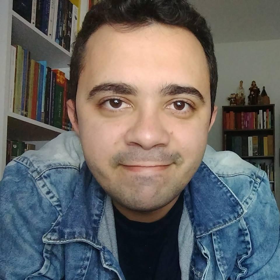 foto de perfil de mailson furtado